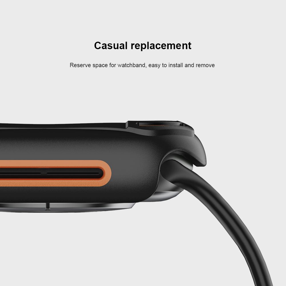 CrashBumper Case for Apple Watch