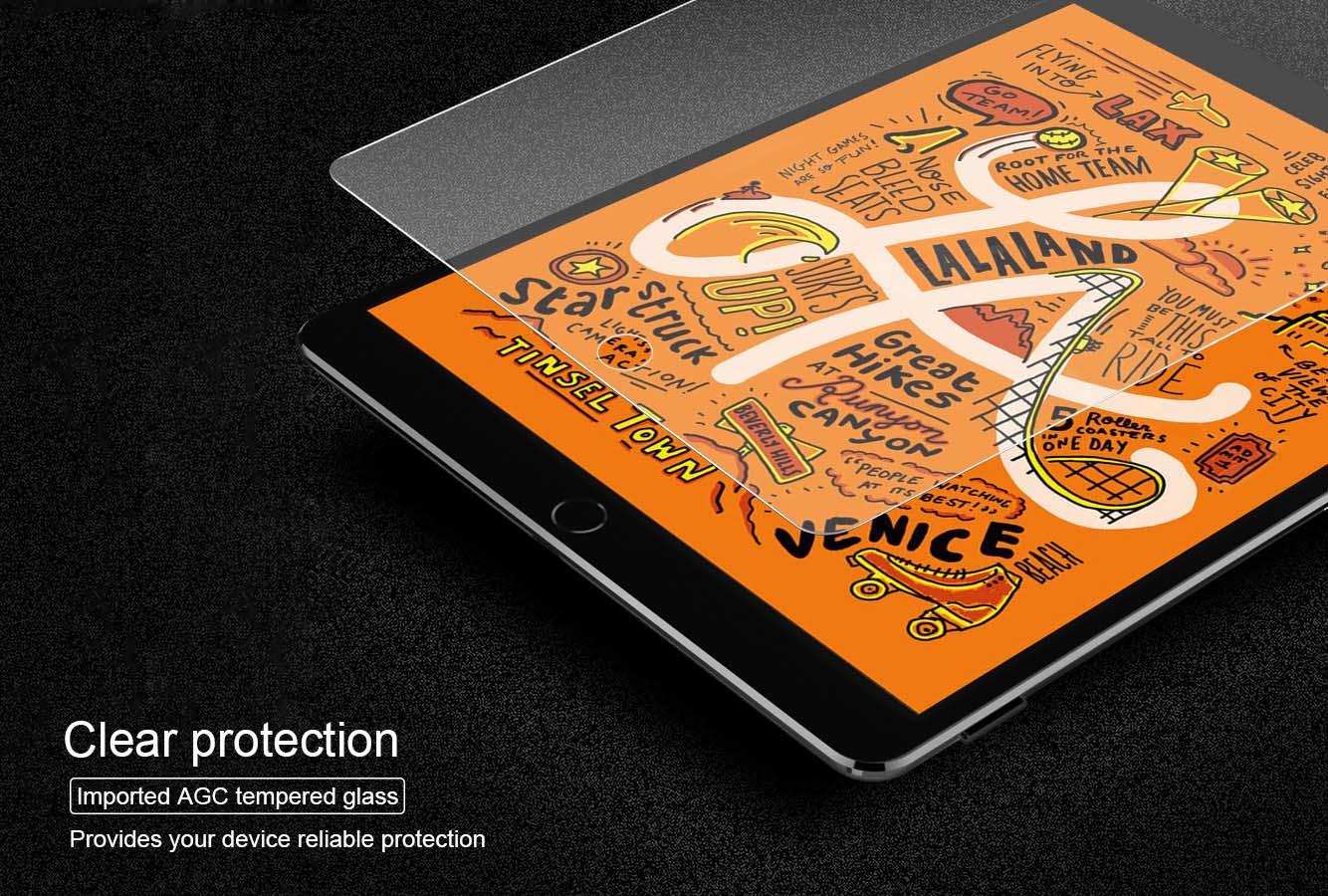 Apple iPad Mini 2019 screen protector