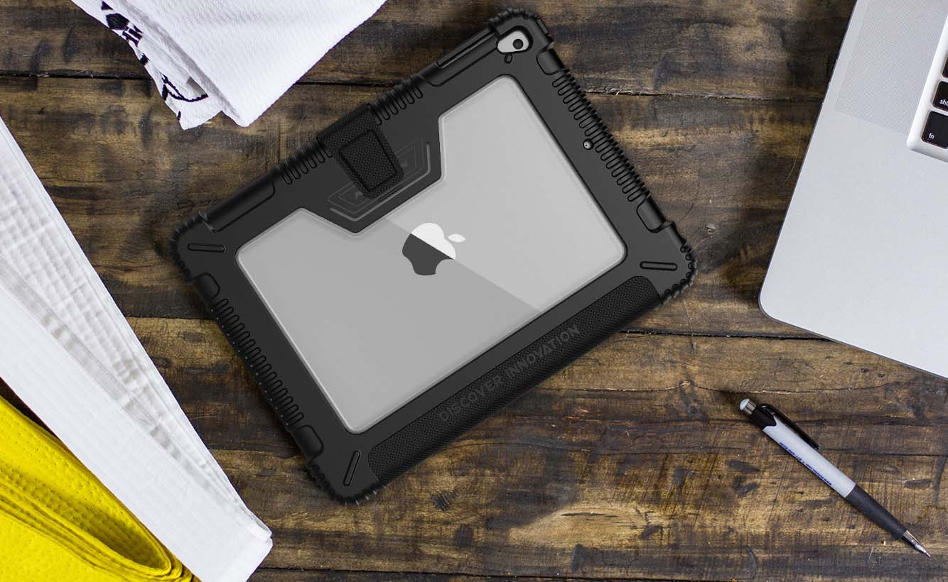 Apple iPad 9.7 2018 case