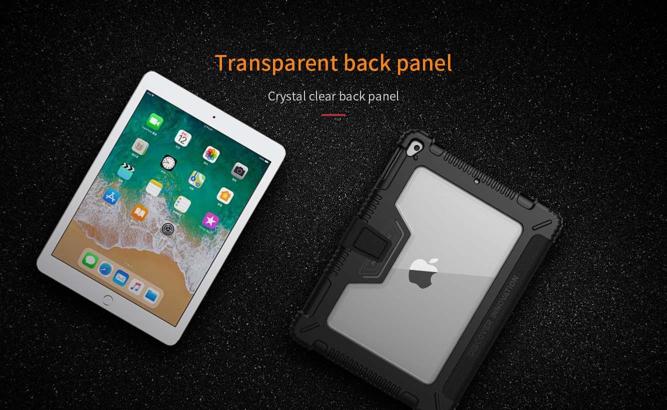 Apple iPad 9.7 2018 case