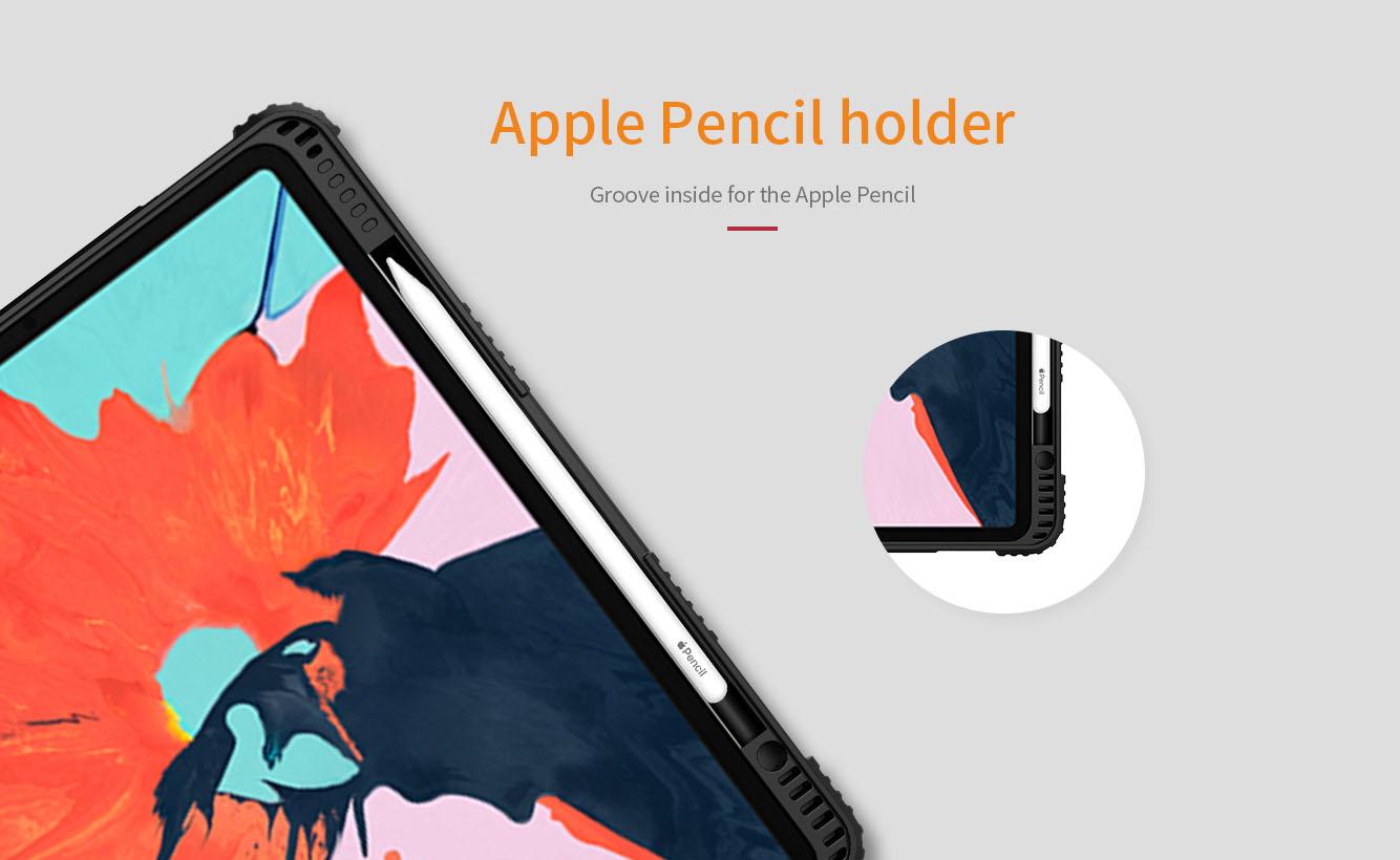 Apple iPad Pro 12.9 (2018) case