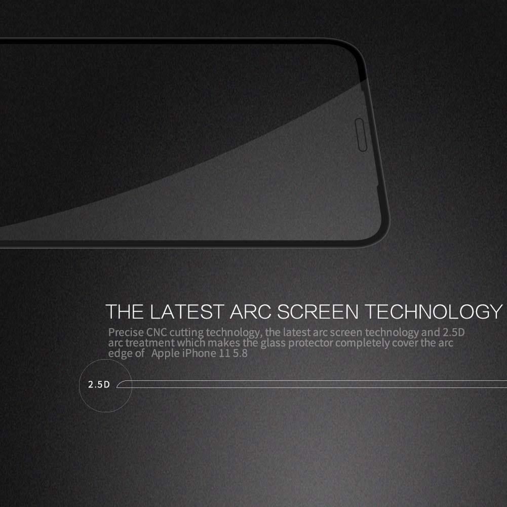 iPhone 11 5.8 screen protector