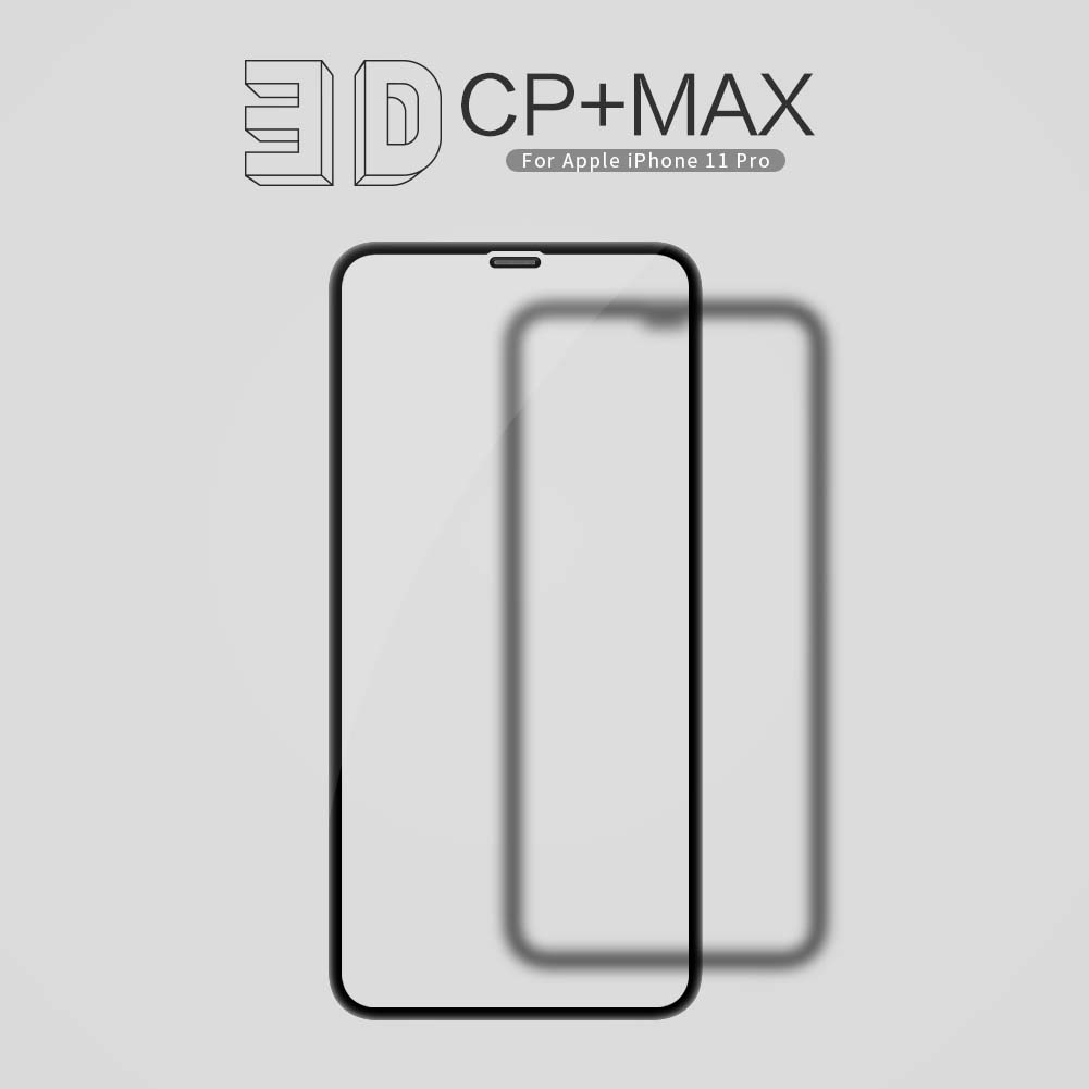 iPhone 11 Pro screen protector