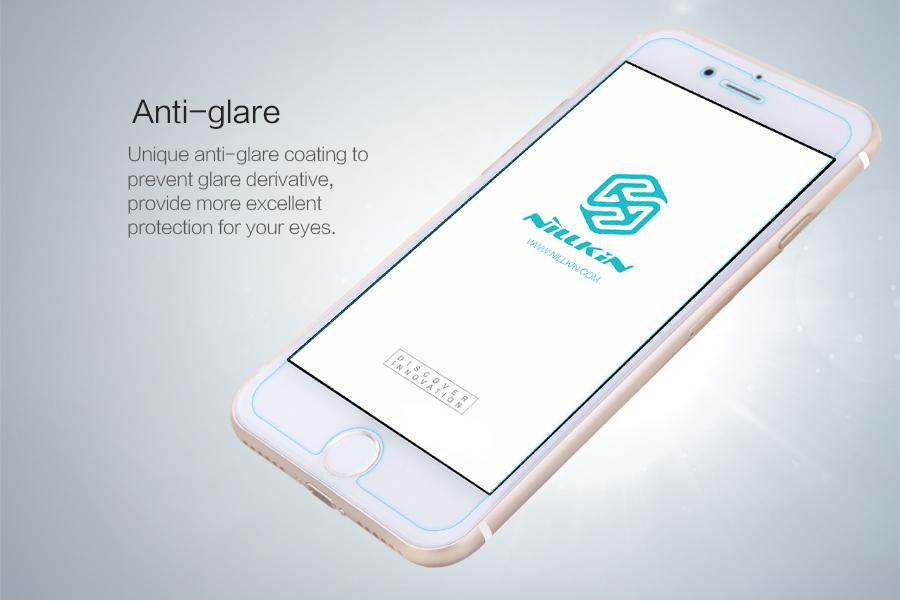 iPhone 8 screen protector
