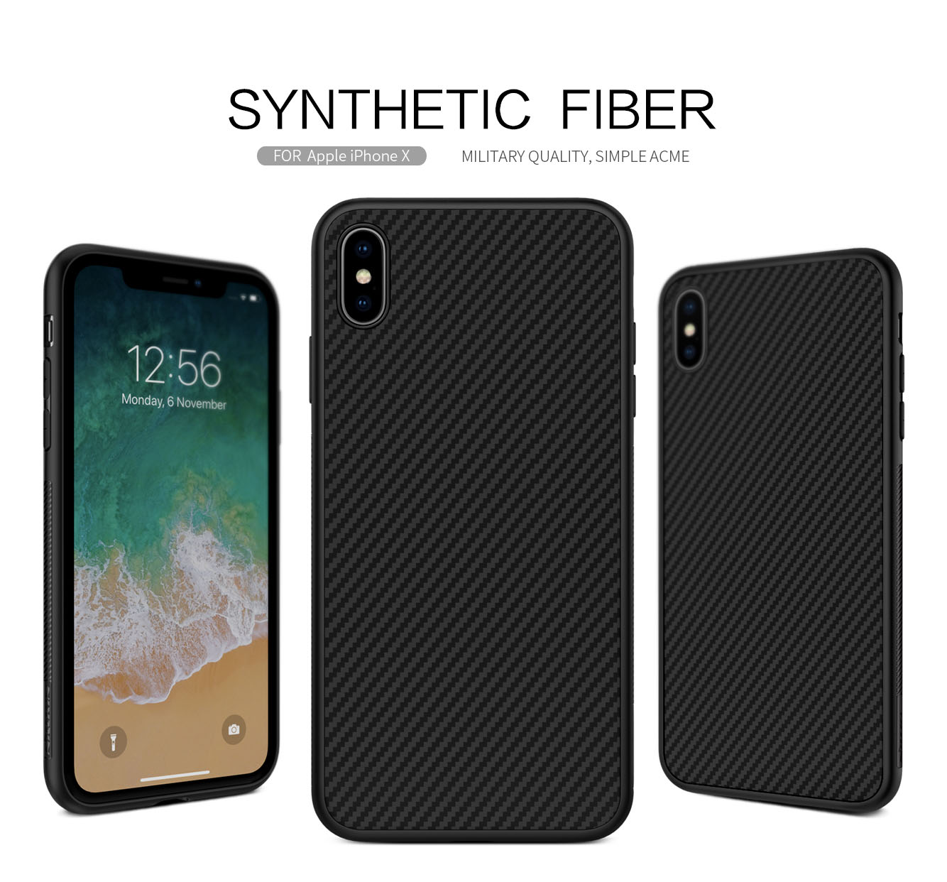 iPhone X case
