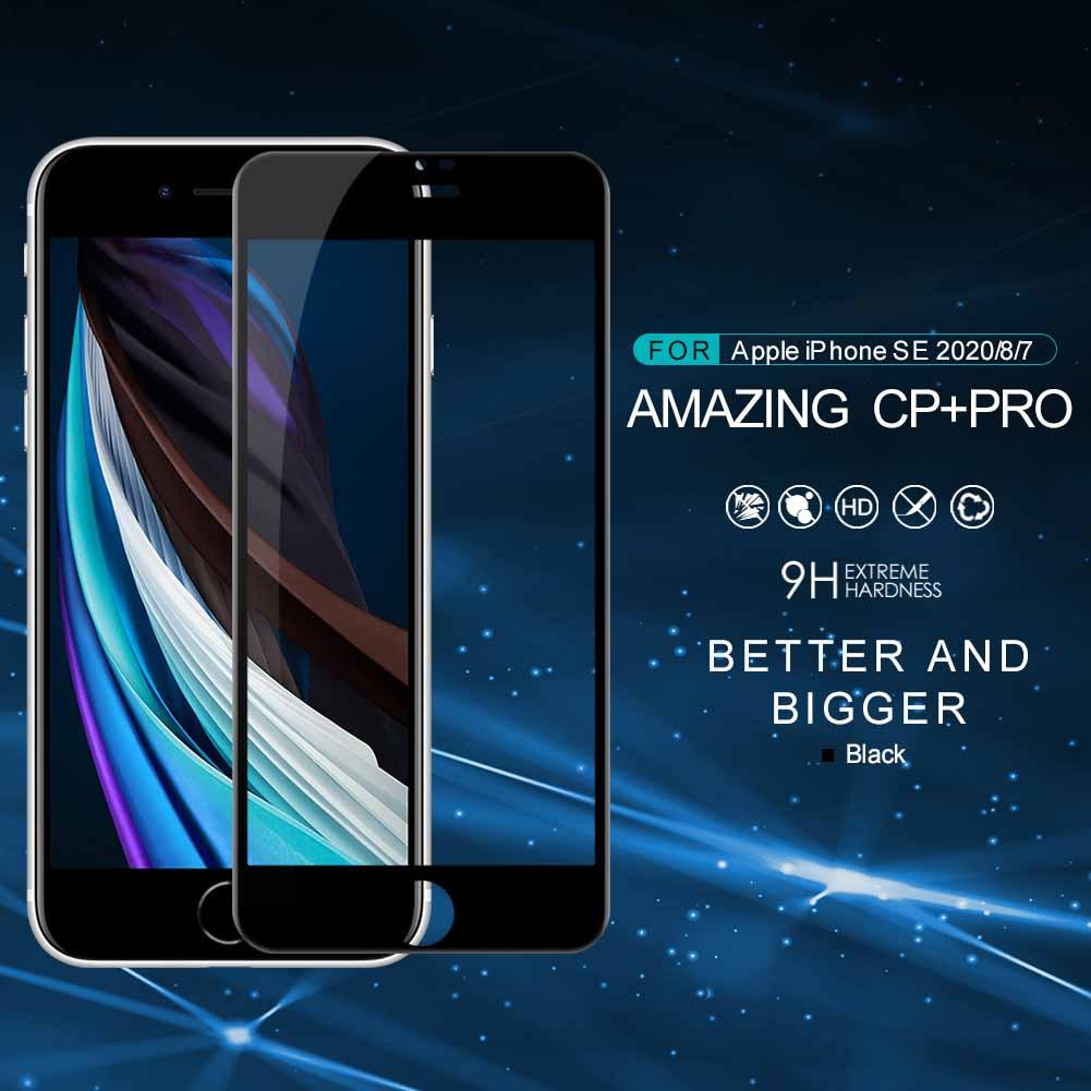 iPhone SE 2020 screen protector