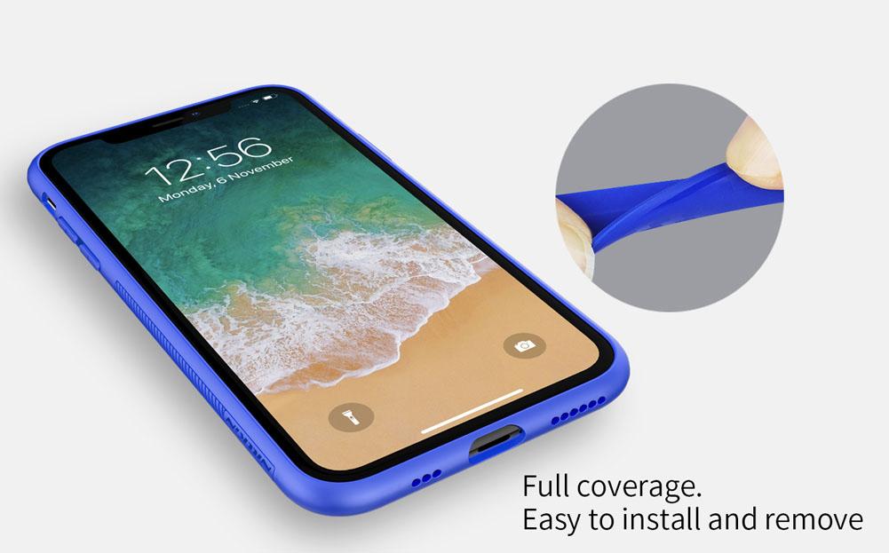 NILLKIN Fancy Wireless Charger Gift Set