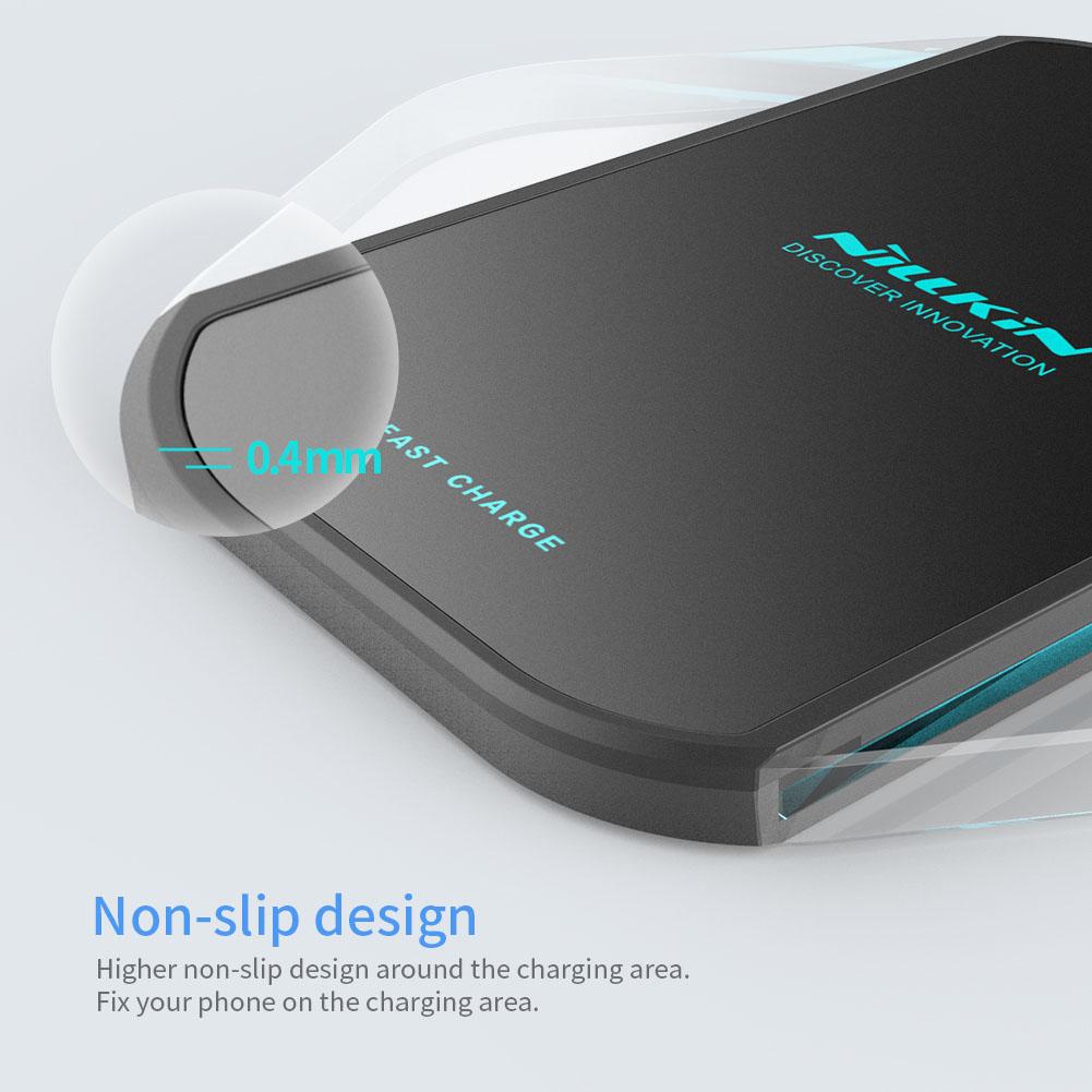 NILLKIN Magic Cube Wireless Charger
