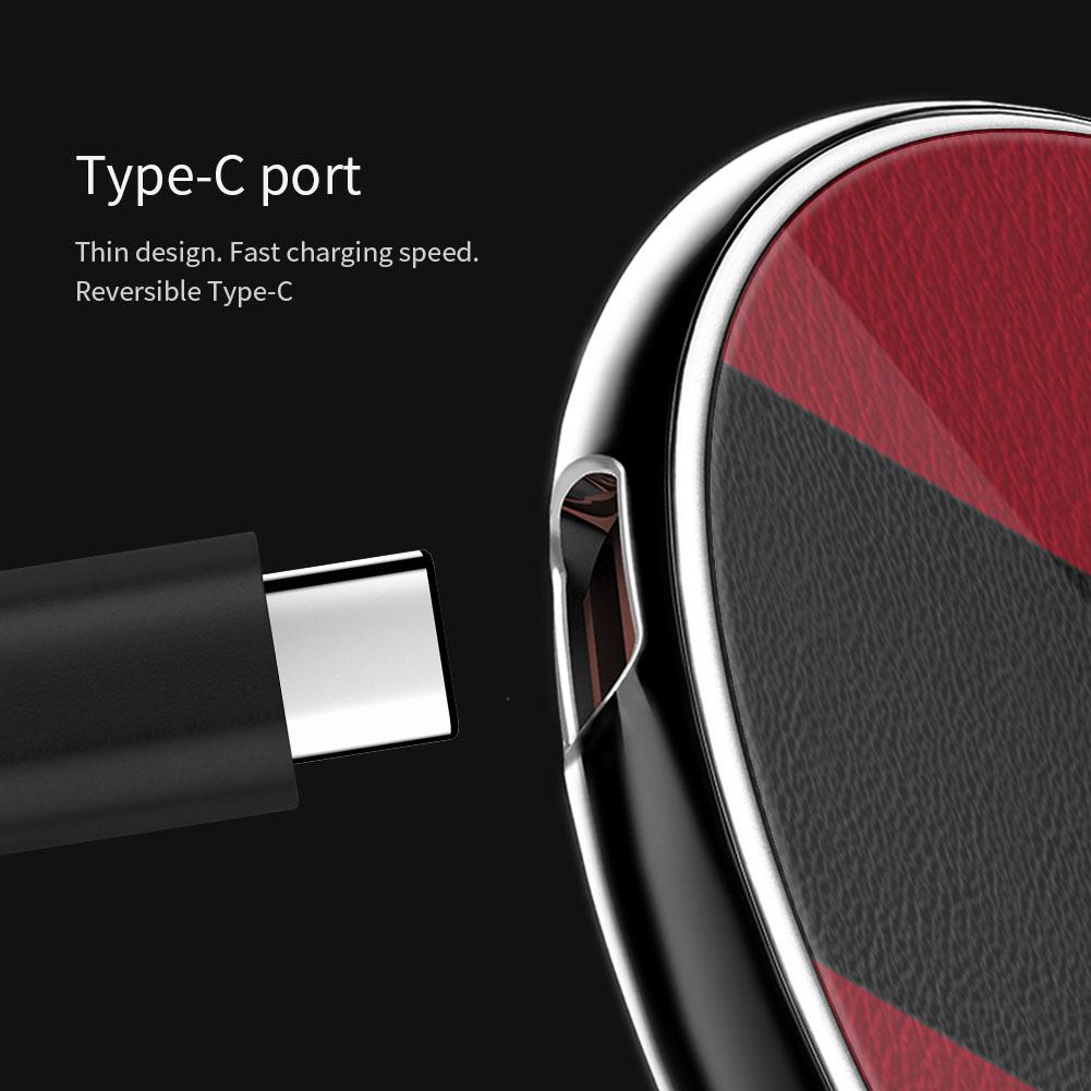 Nillkin Fancy Wireless Charging Gift Set