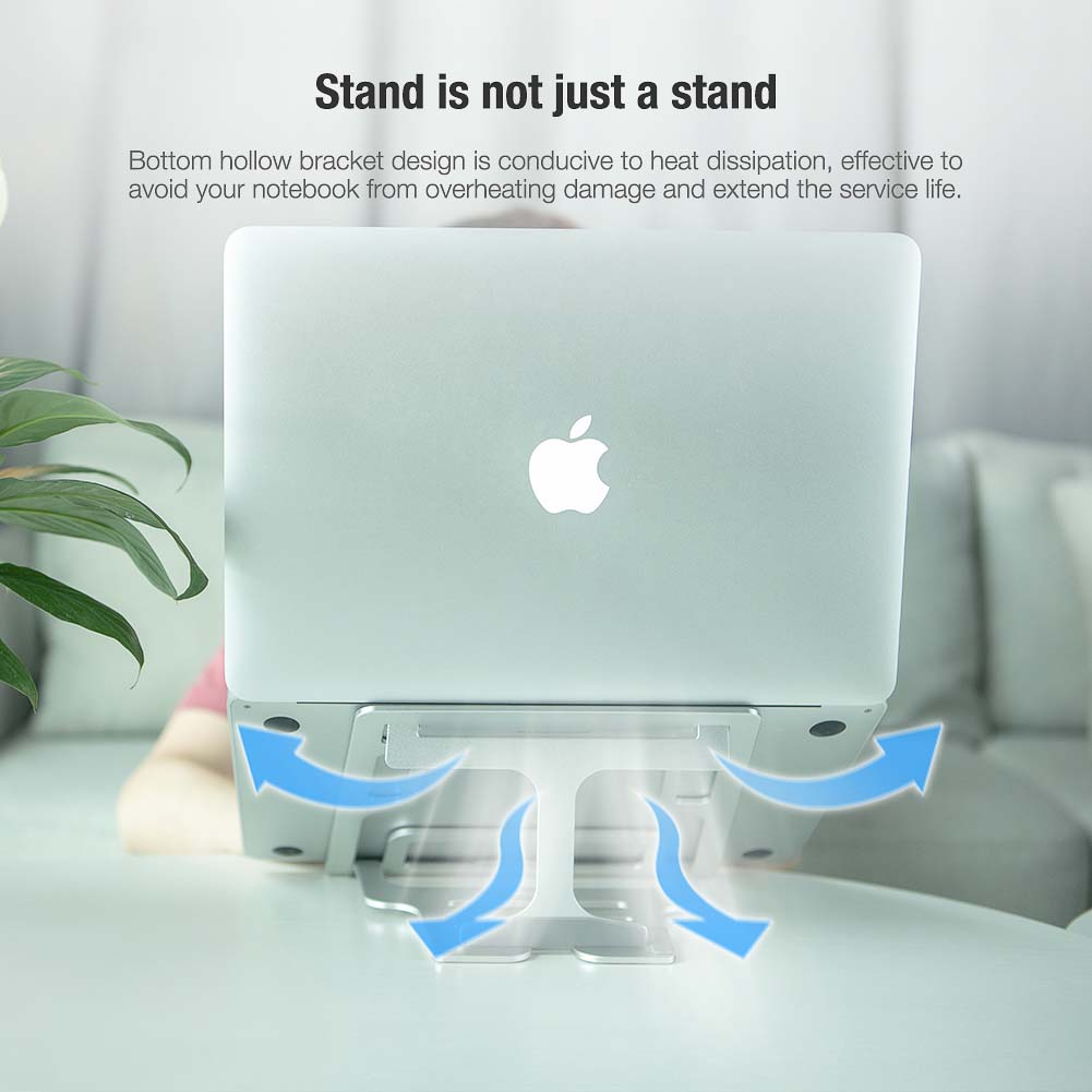 Nillkin FlexDesk Adjustable Laptop Stand