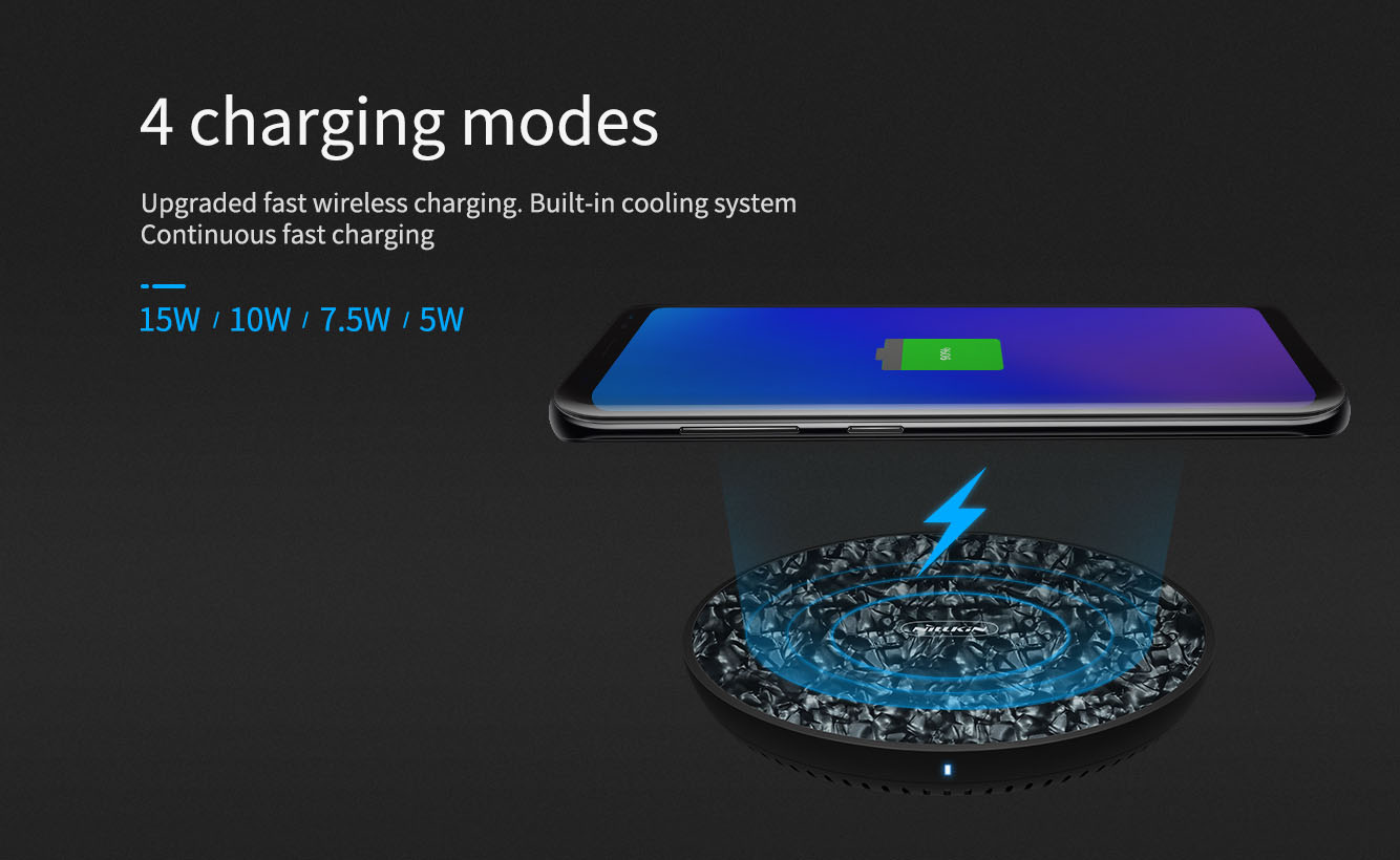 Nillkin PowerFlash Wireless Charger