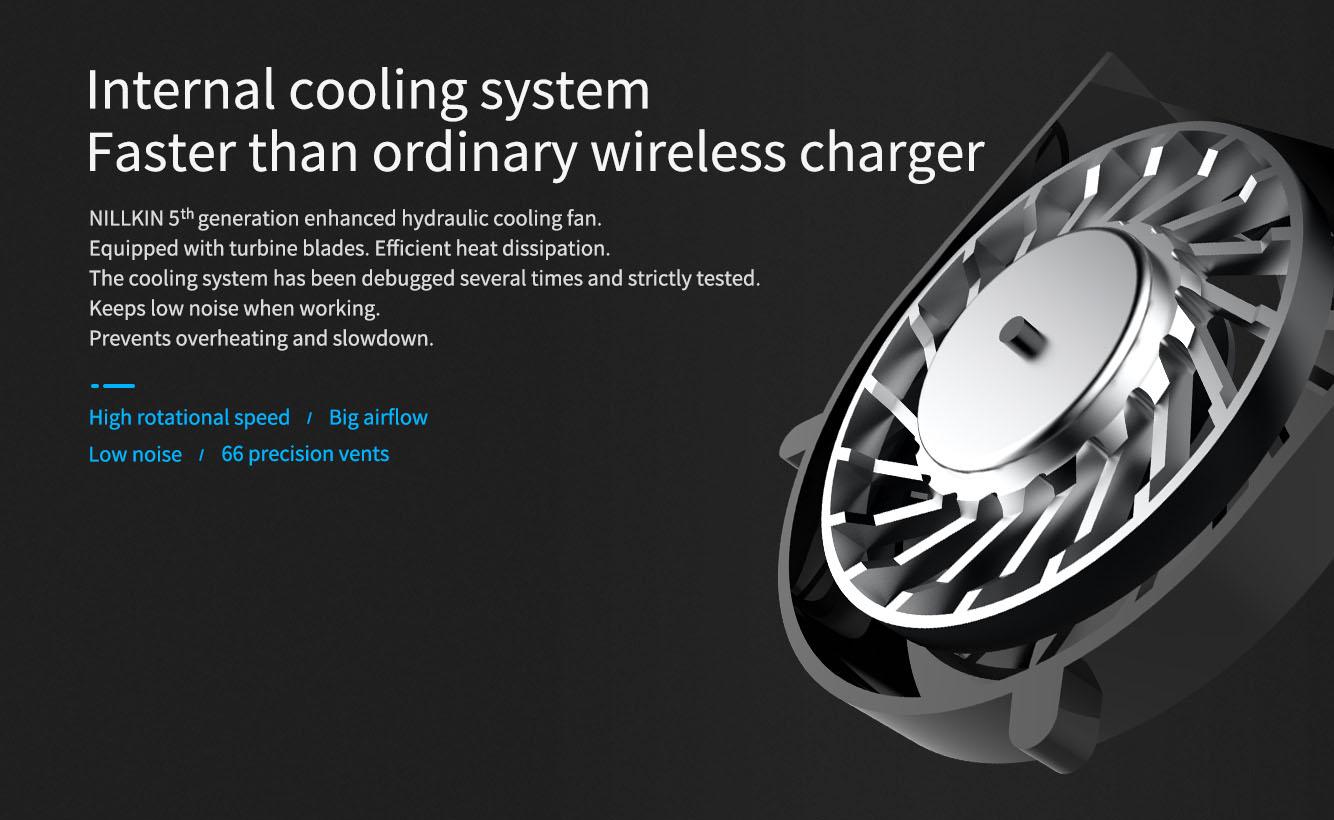 Nillkin PowerFlash Wireless Charger