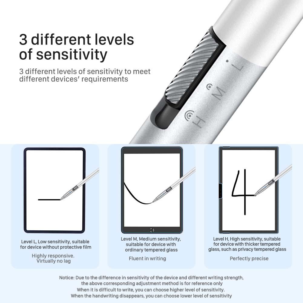 Nillkin iSketch Adjustable Capacitive Stylus