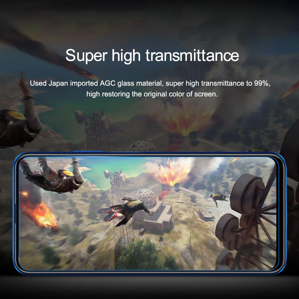 HUAWEI Honor 9X Pro screen protector
