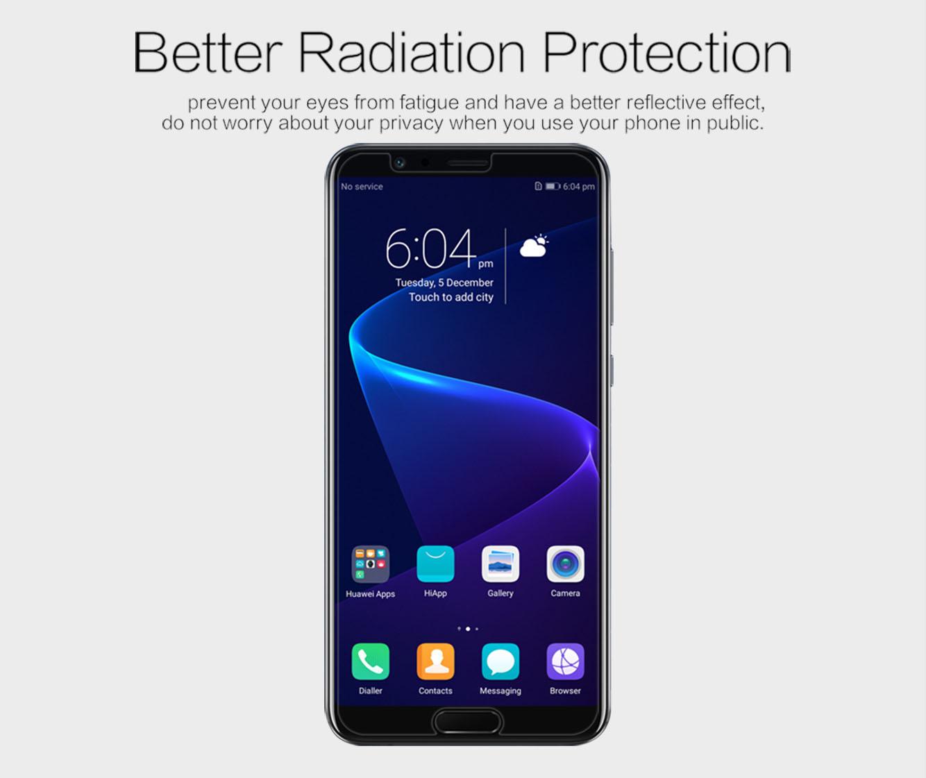 HUAWEI Honor V10 screen protector