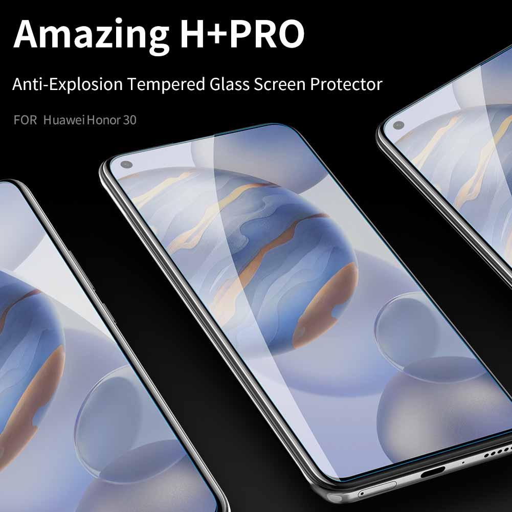 HUAWEI Honor 30 screen protector