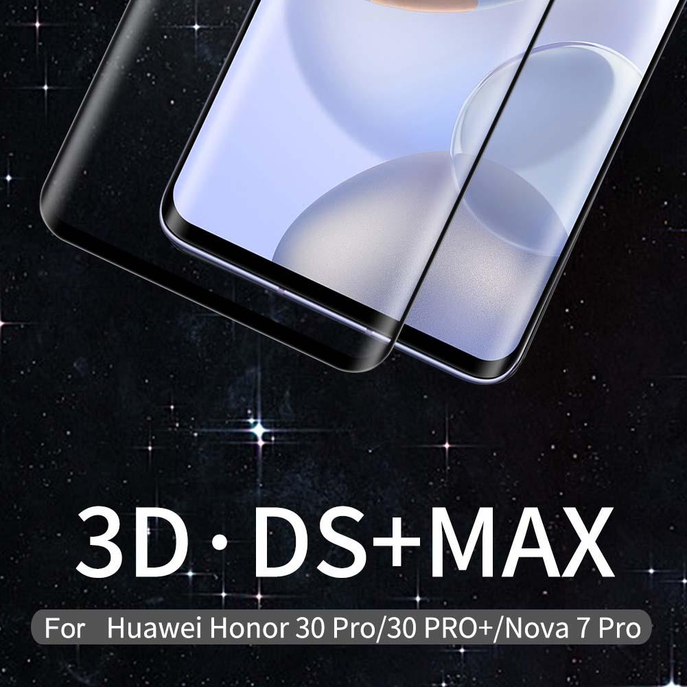 Honor 30 Pro screen protector