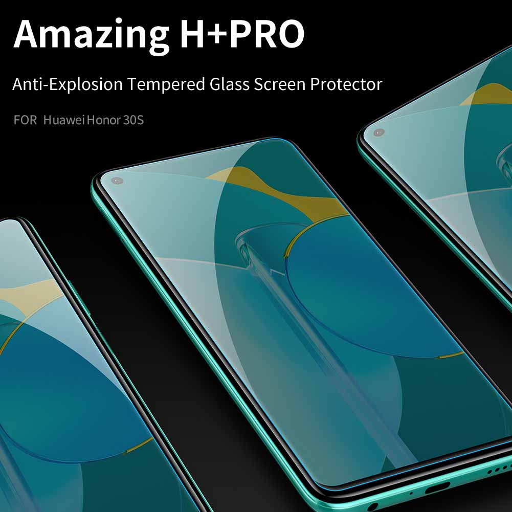 HUAWEI Honor 30S screen protector