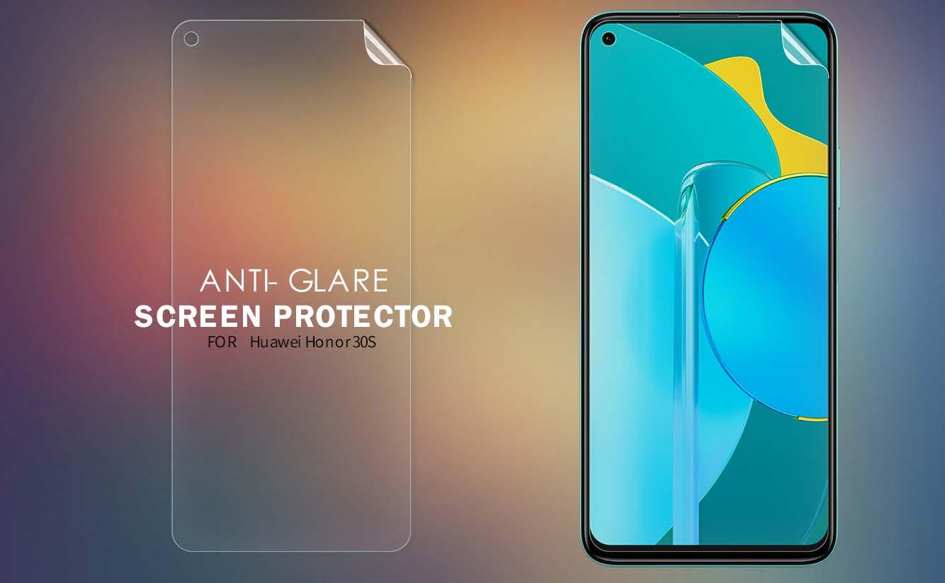 HUAWEI Honor 30S screen protector