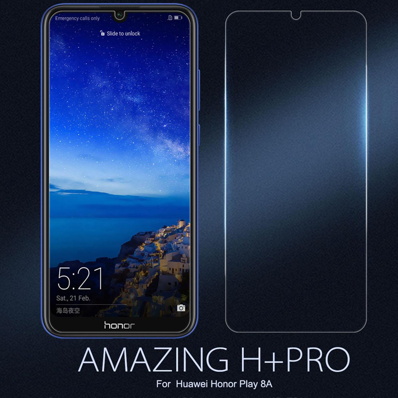 HUAWEI Honor Play 8A screen protector