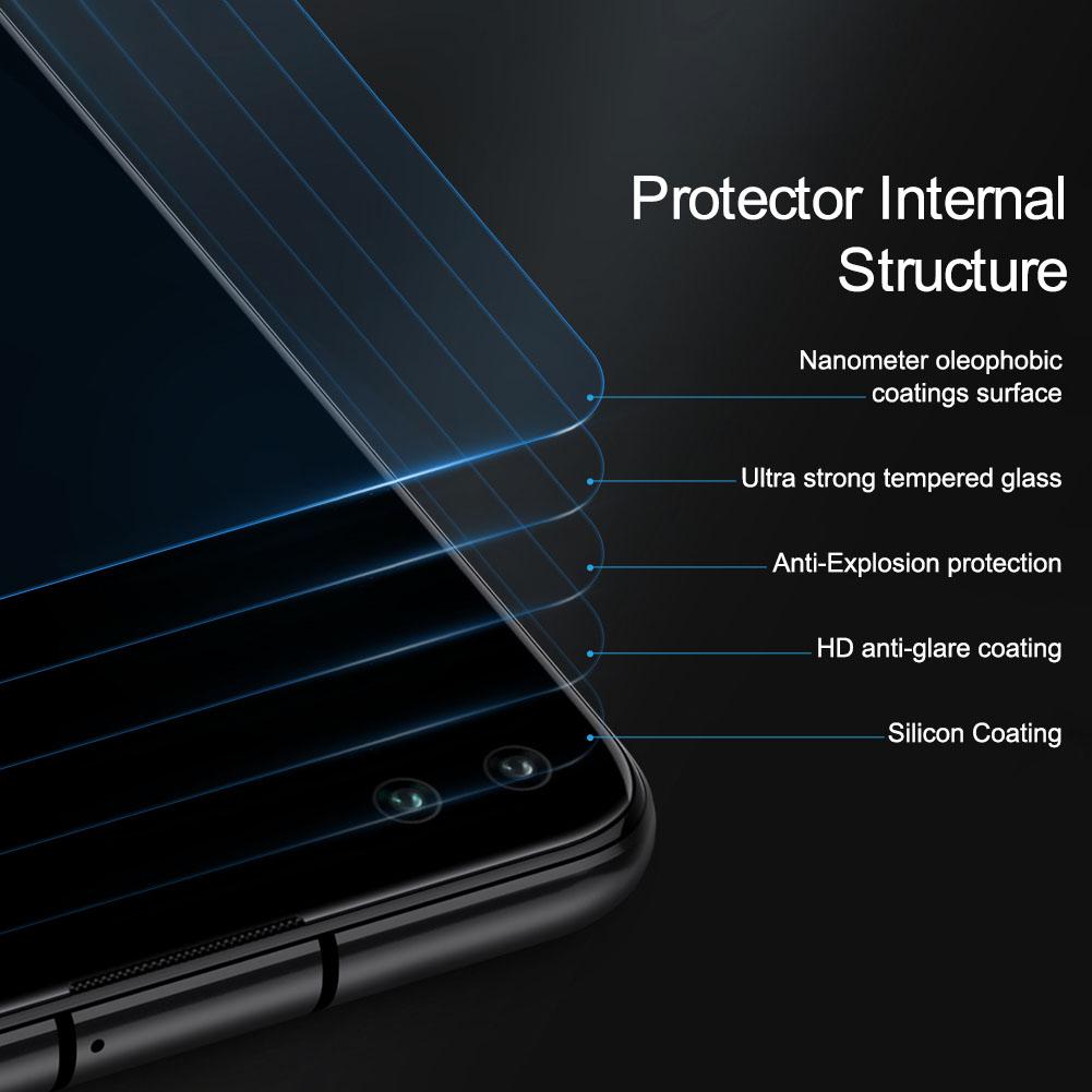 HUAWEI Honor V3 screen protector