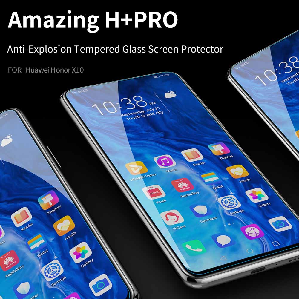 Honor X10 screen protector