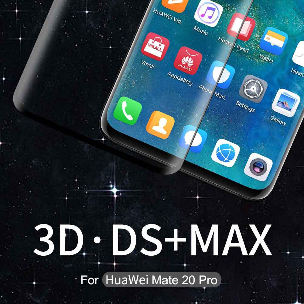 HUAWEI Mate 20 Pro screen protector