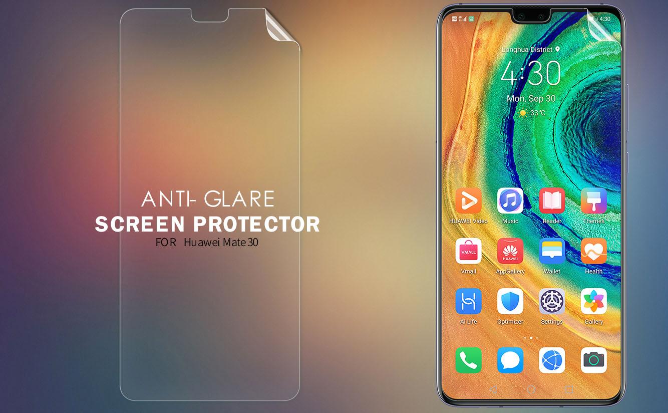 HUAWEI Mate 30 screen protector