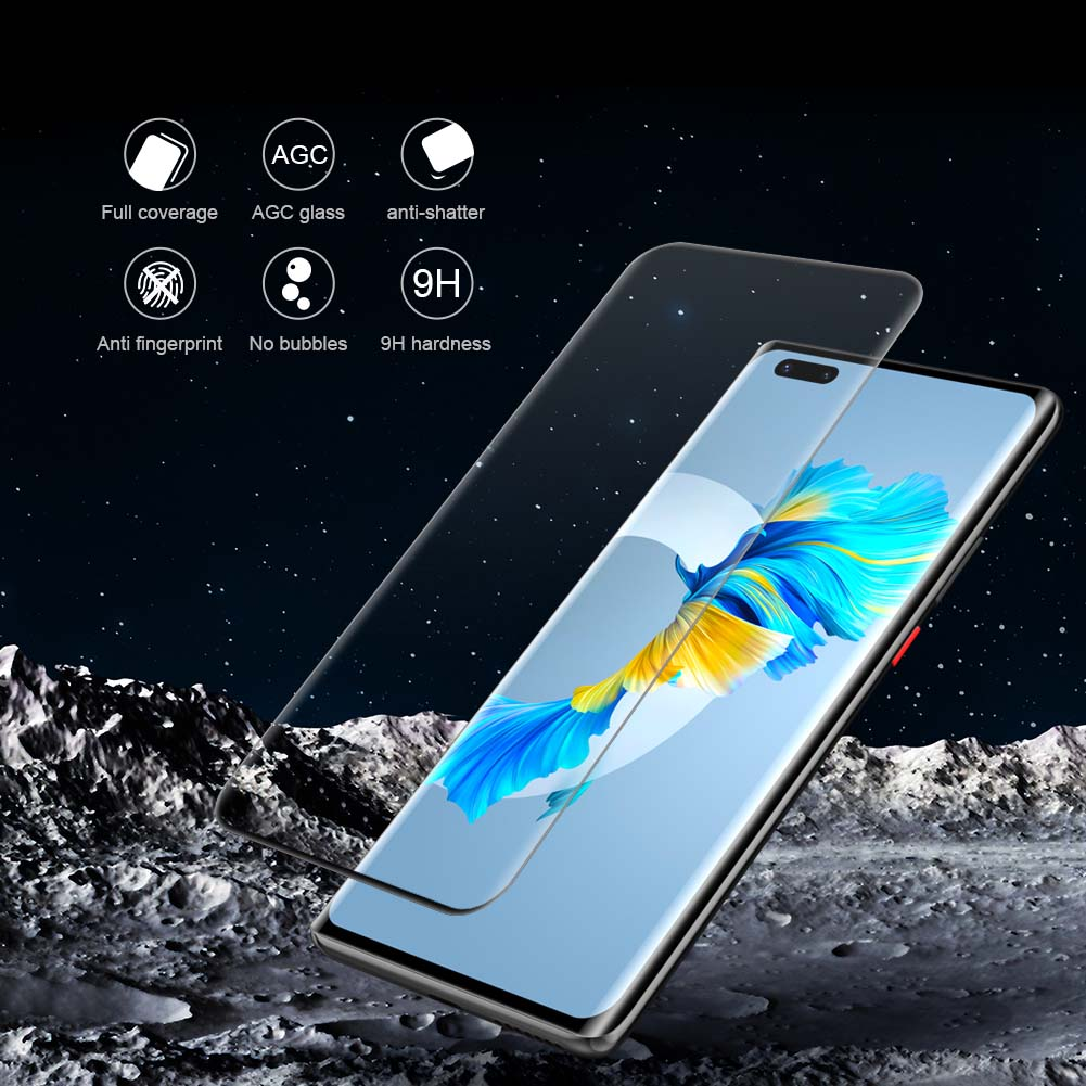 HUAWEI Mate 40 Pro screen protector