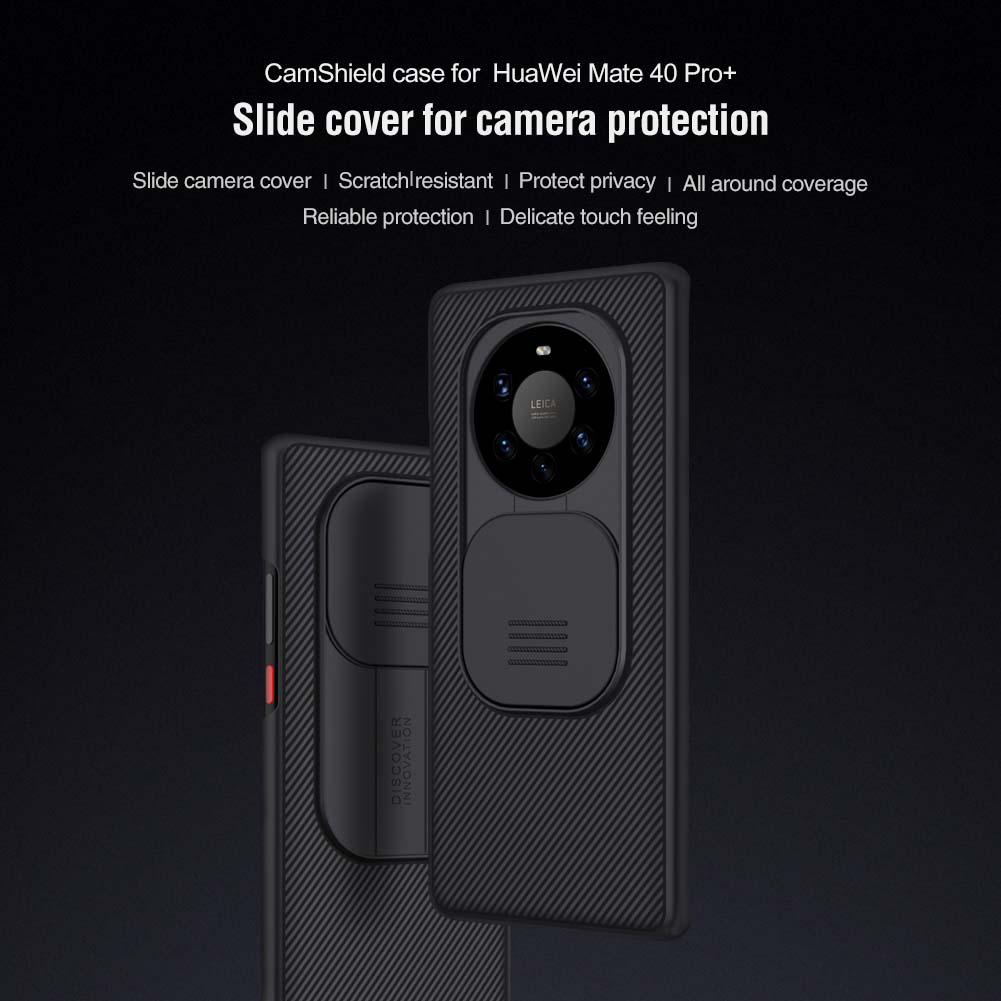 HUAWEI Mate 40 Pro+ case