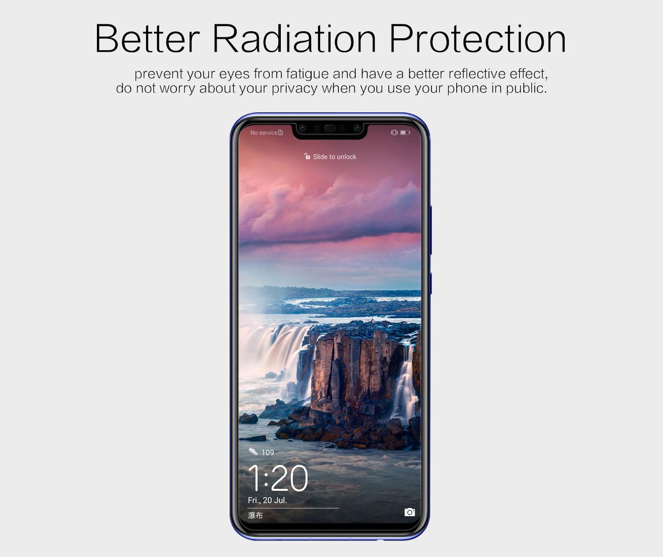 HUAWEI Nova 3 screen protector