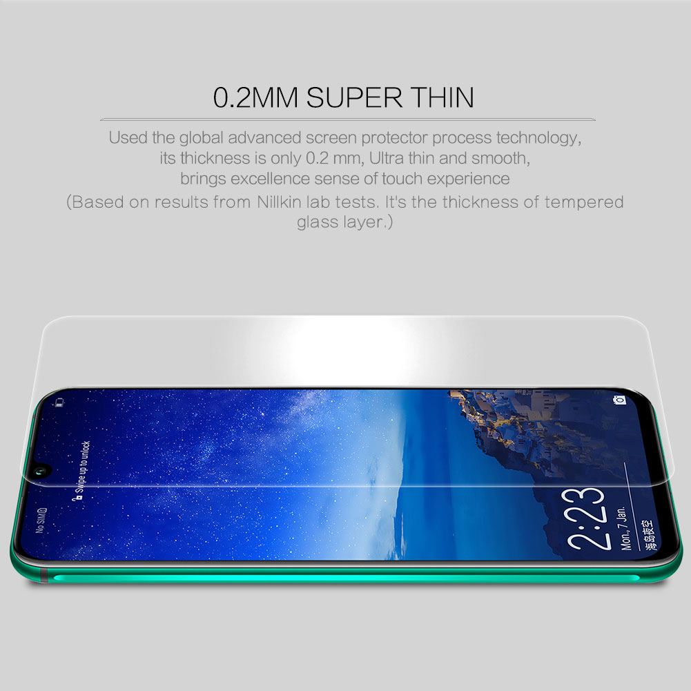 HUAWEI Nova 5 screen protector