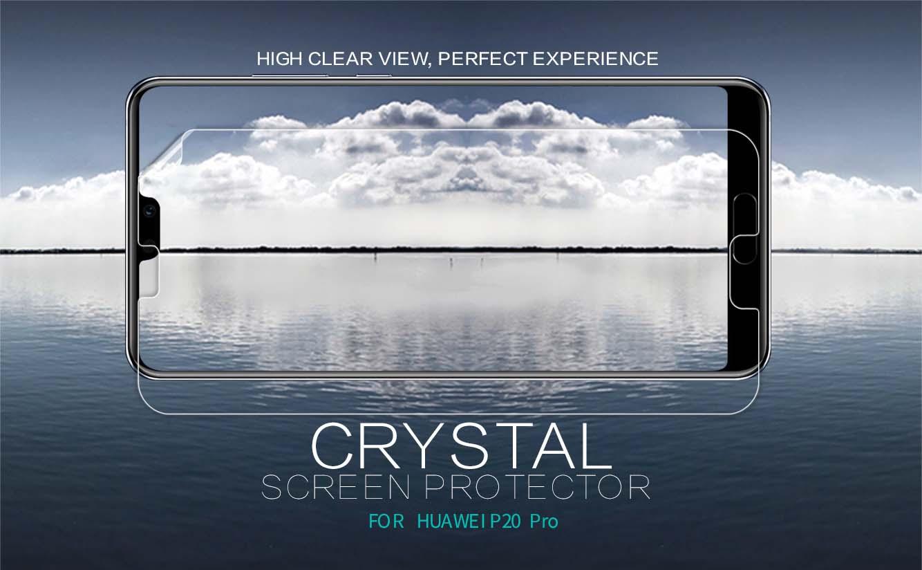 HUAWEI P20 Pro screen protector