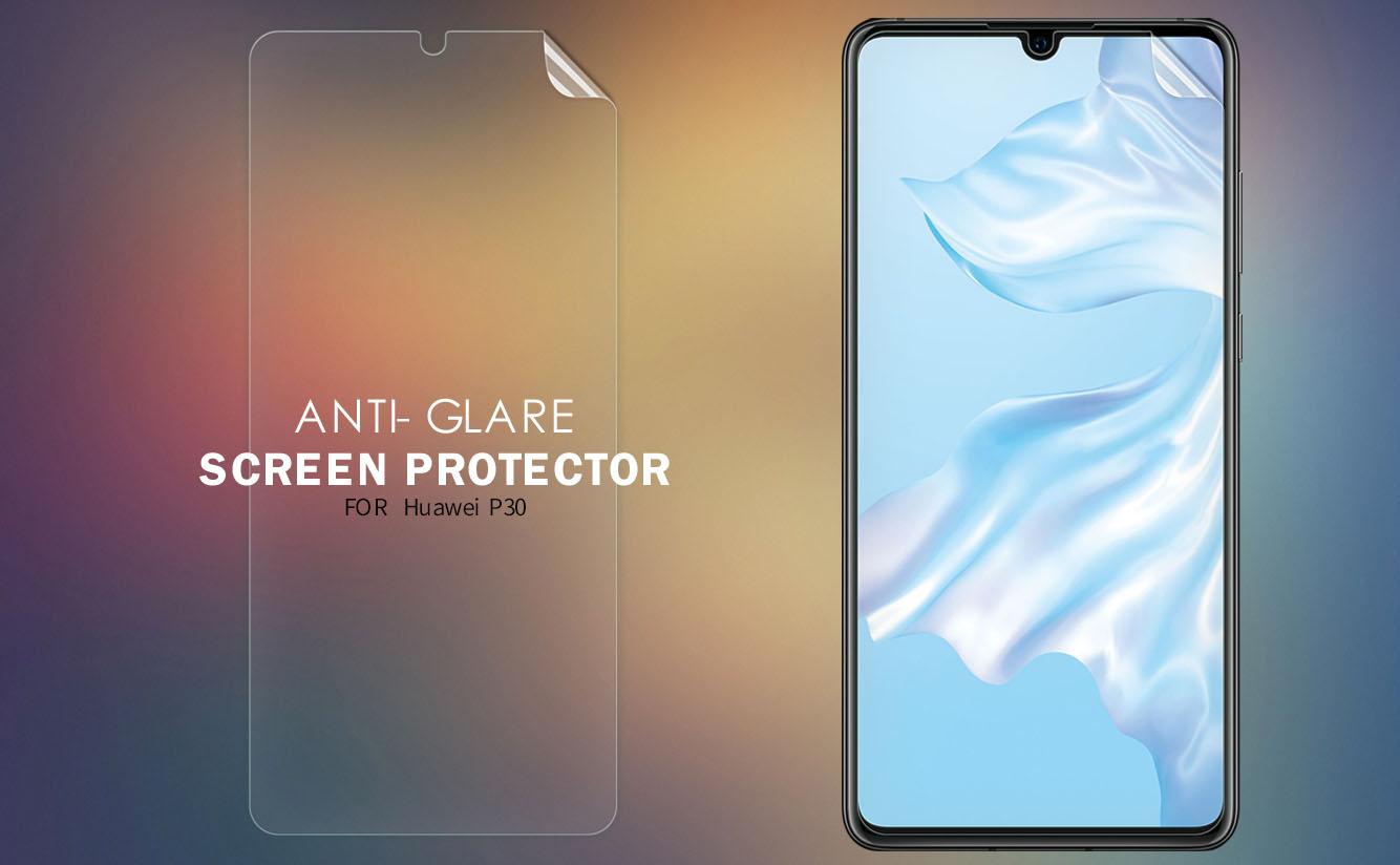 HUAWEI P30 screen protector