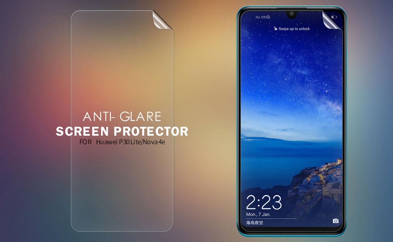 HUAWEI P30 Lite screen protector