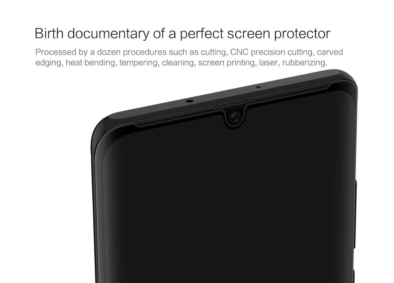 HUAWEI P30 Pro screen protector