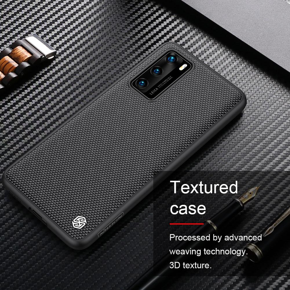 HUAWEI P40 case