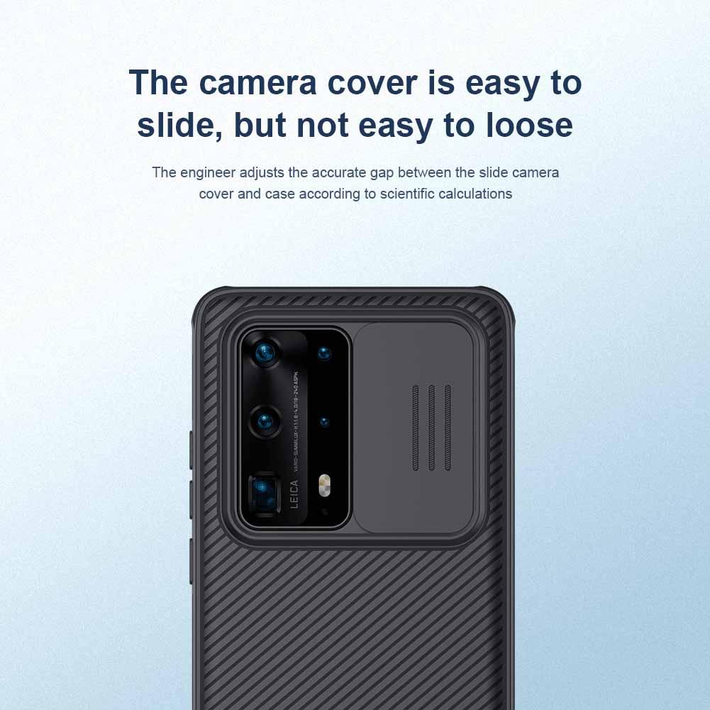 HUAWEI P40 Pro+ case