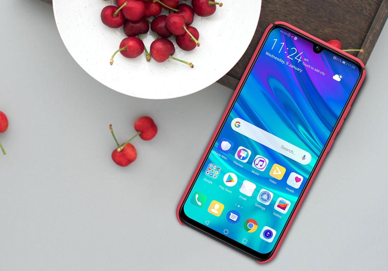 HUAWEI P Smart (2019) case