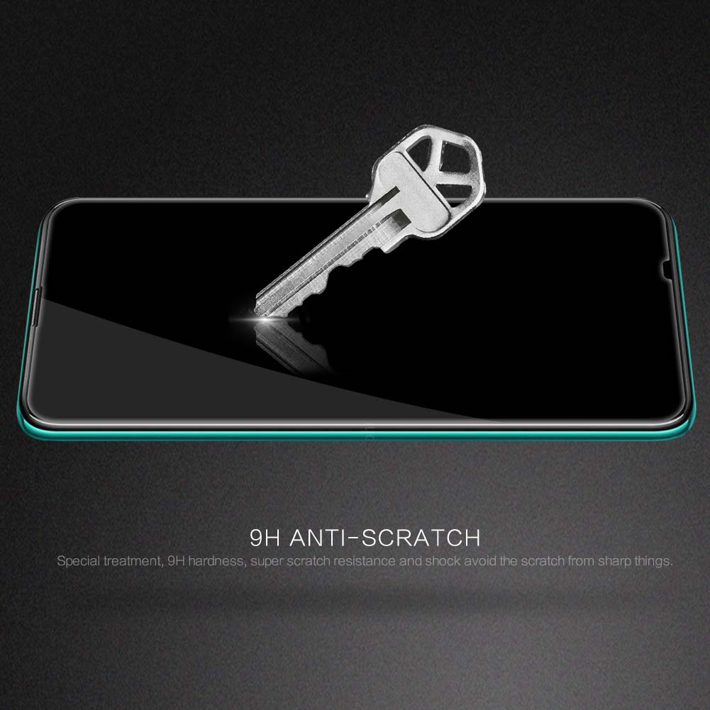 HUAWEI P Smart Z screen protector