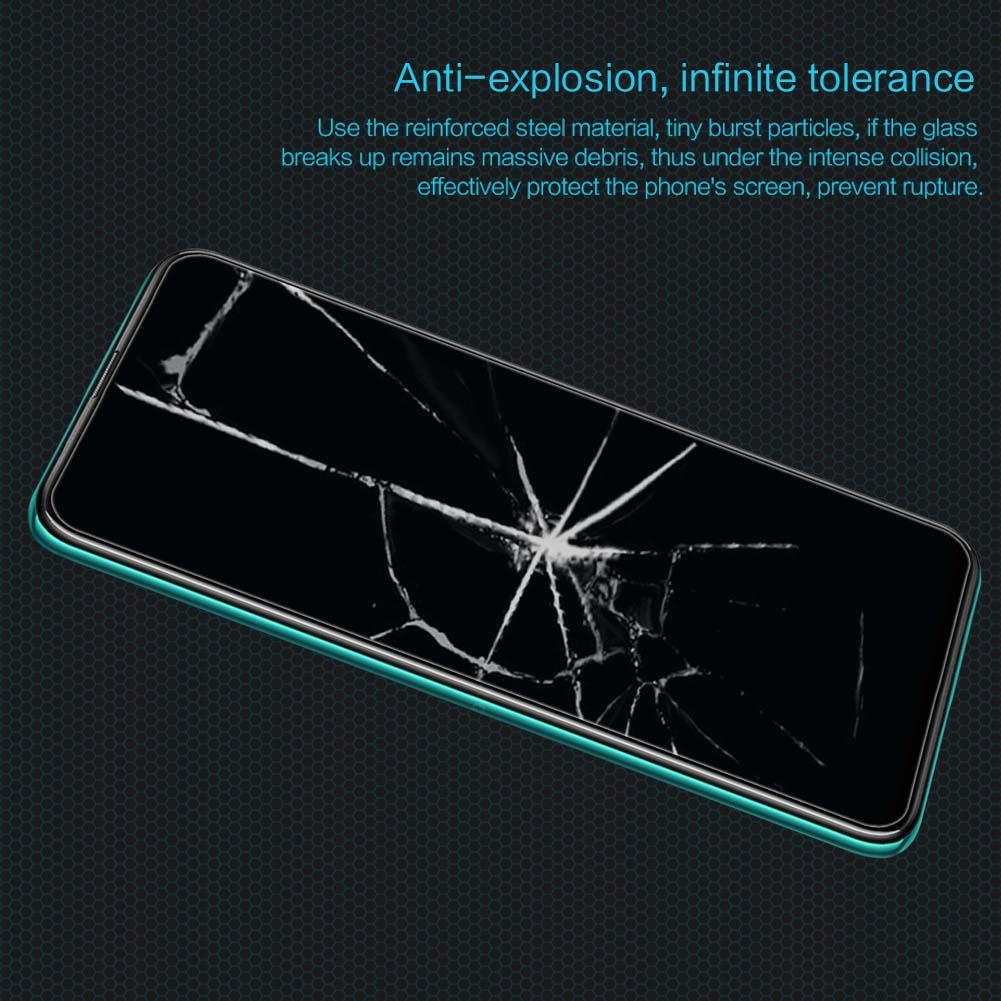 HUAWEI P Smart Z screen protector