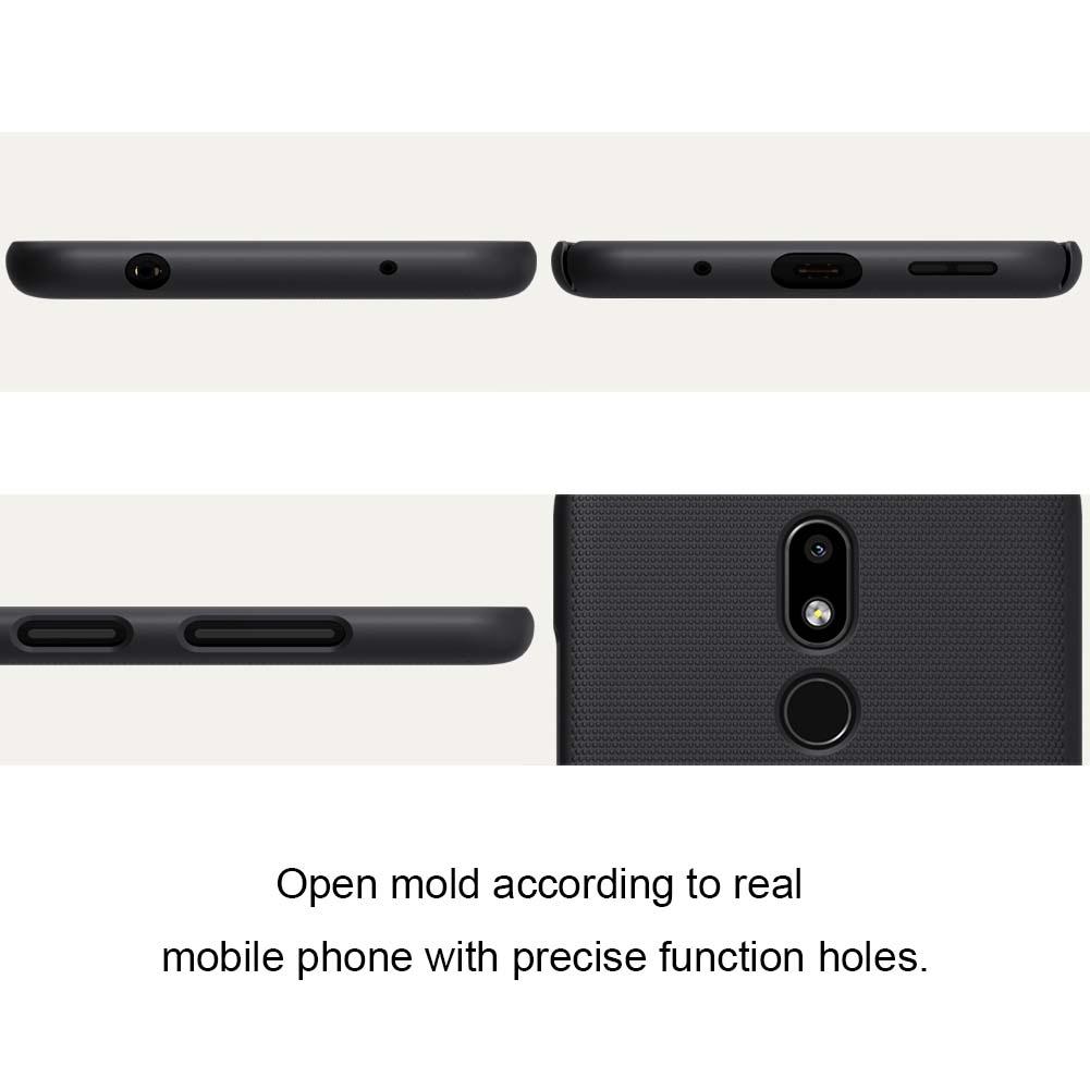 Nokia 3.2 case