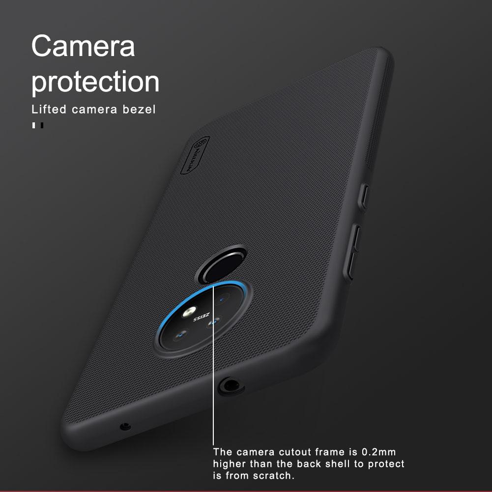 Nokia 7.2/6.2 case