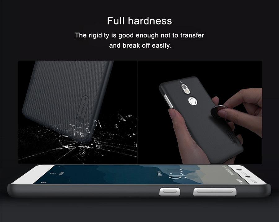 Nokia 7 case