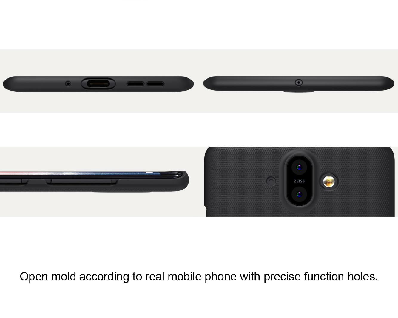 Nokia 8 Sirocco case