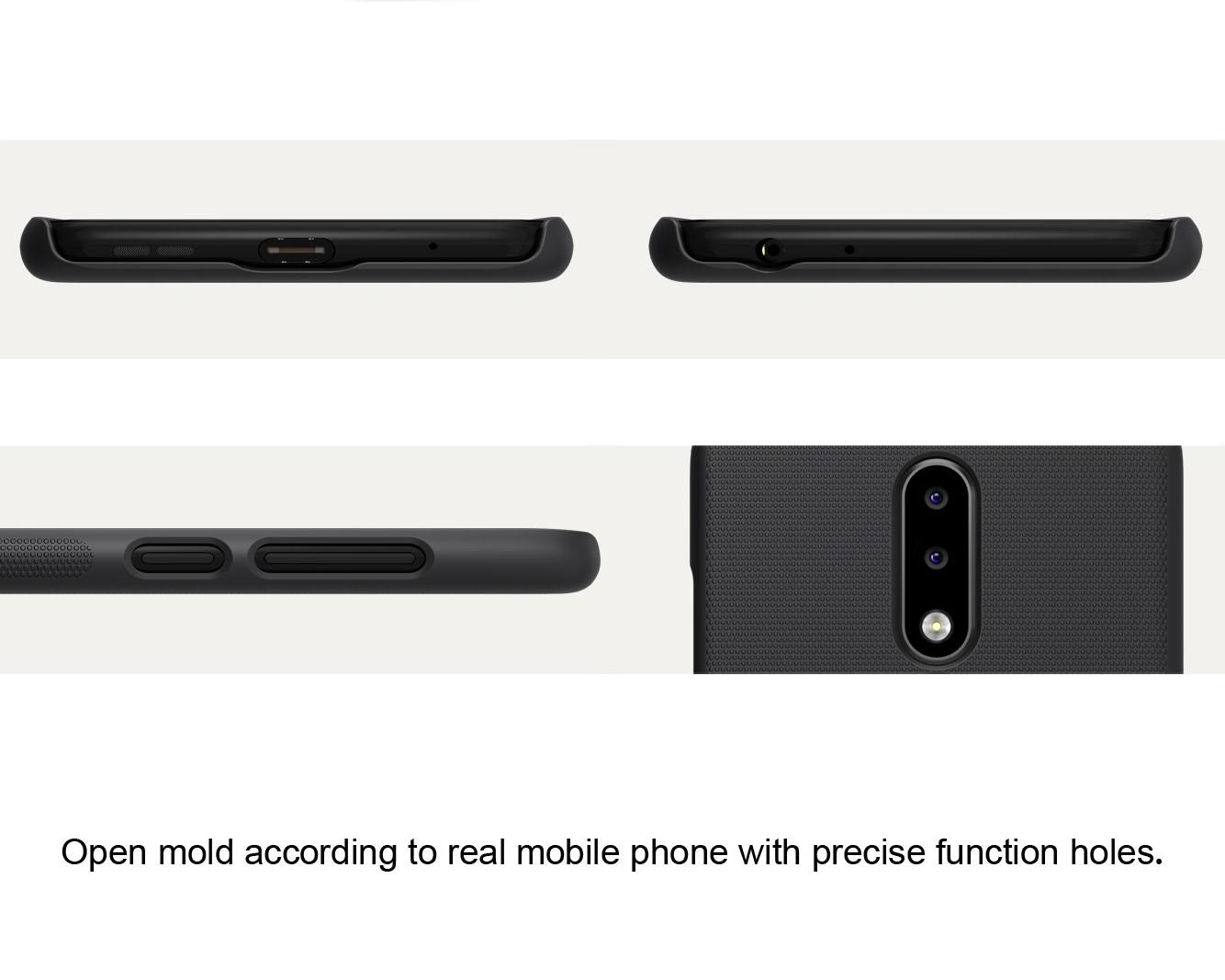 Nokia 5.1 Plus case
