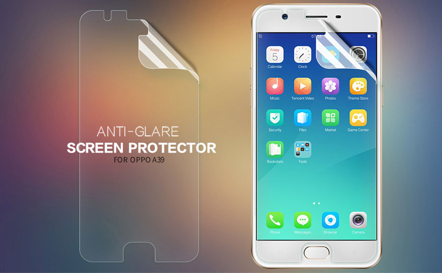 OPPO A39 screen protector