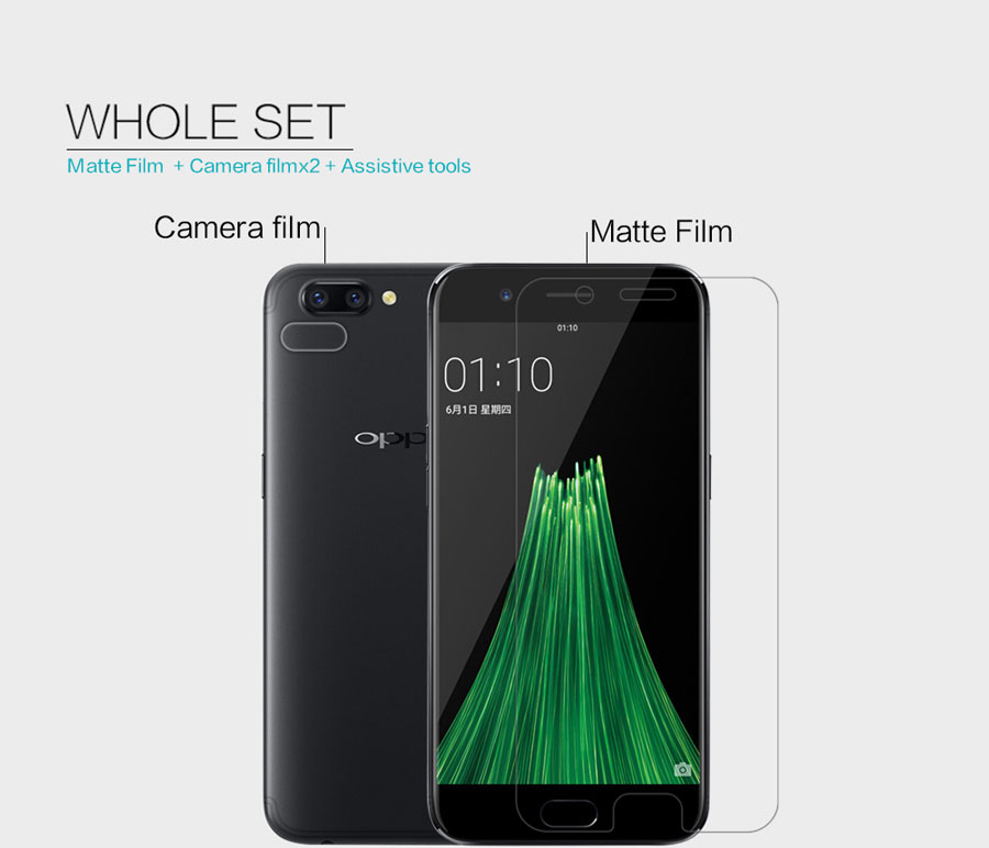 OPPO R11 screen protector