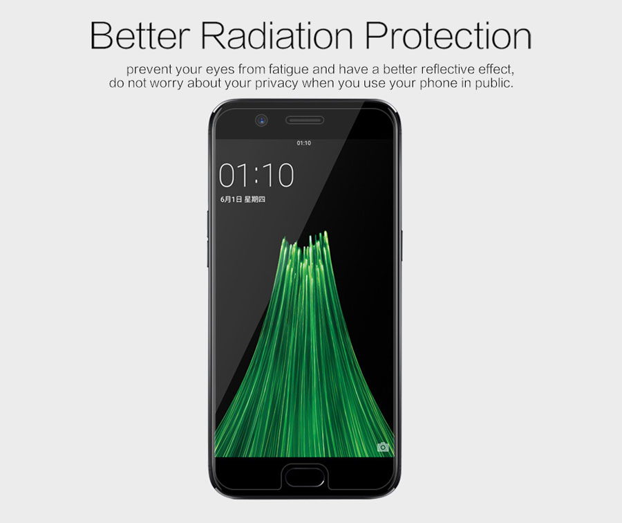 OPPO R11 Plus screen protector
