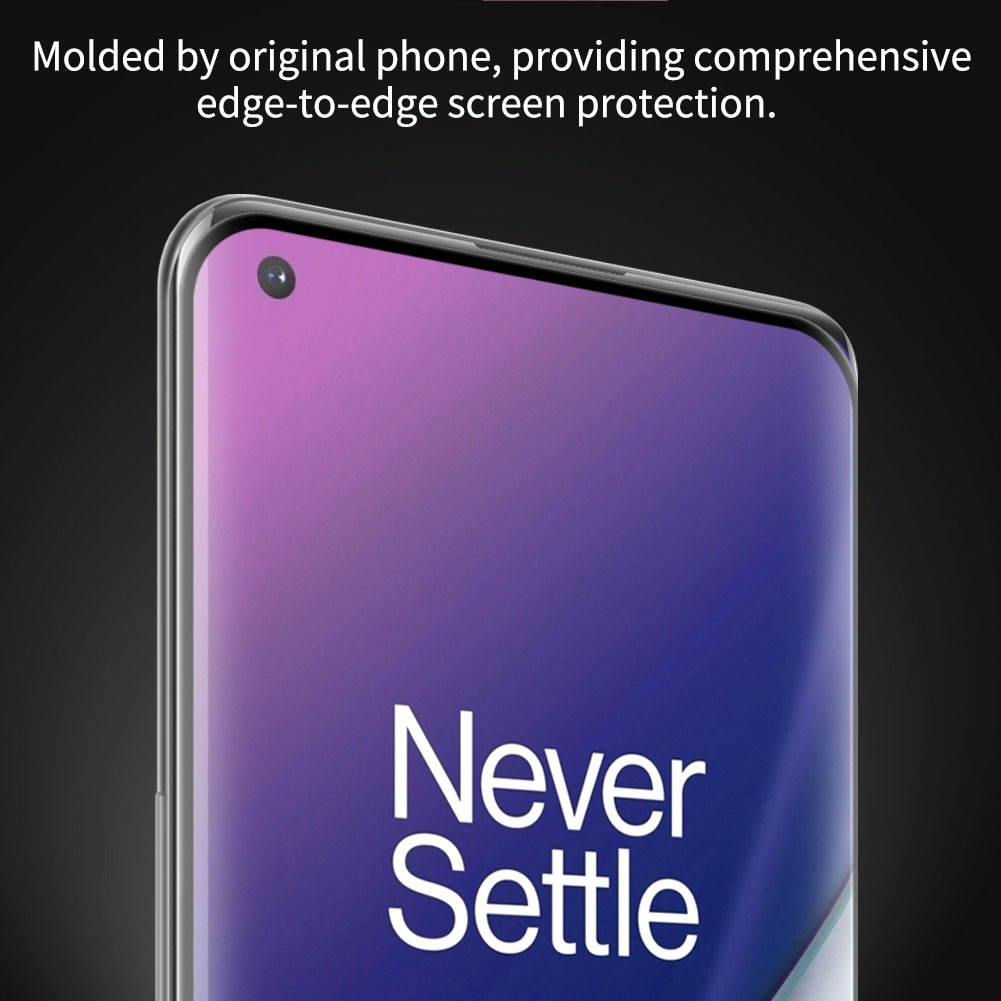 OnePlus 9 Pro screen protector